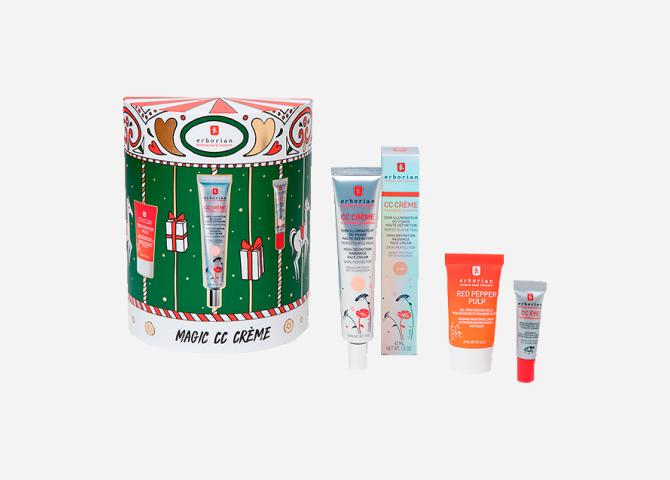 Подарки, которые уже упаковали за вас: 11 праздничных наборов косметики (фото 10)