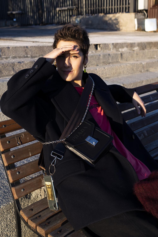 Ирина Горбачева — о запрещенных шутках, новой этике и Варе Шмыковой (фото 1)