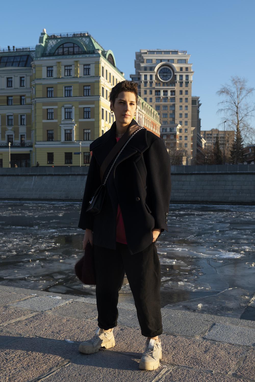 Ирина Горбачева — о запрещенных шутках, новой этике и Варе Шмыковой (фото 2)