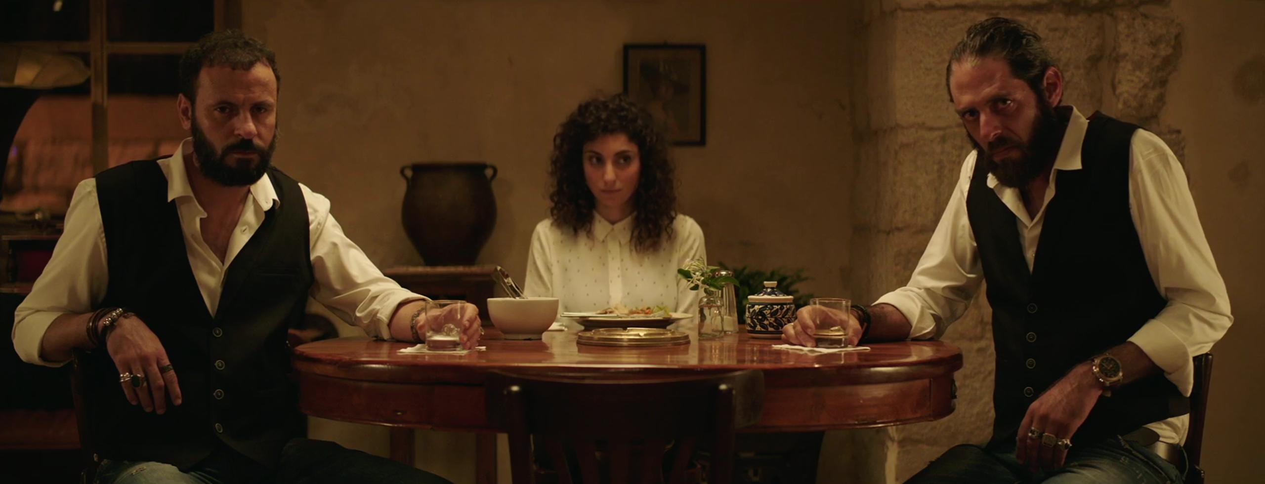 «Люди все больше понимают, насколько все в мире связано». Интервью с палестниским режиссером Элиа Сулейманом (фото 2)