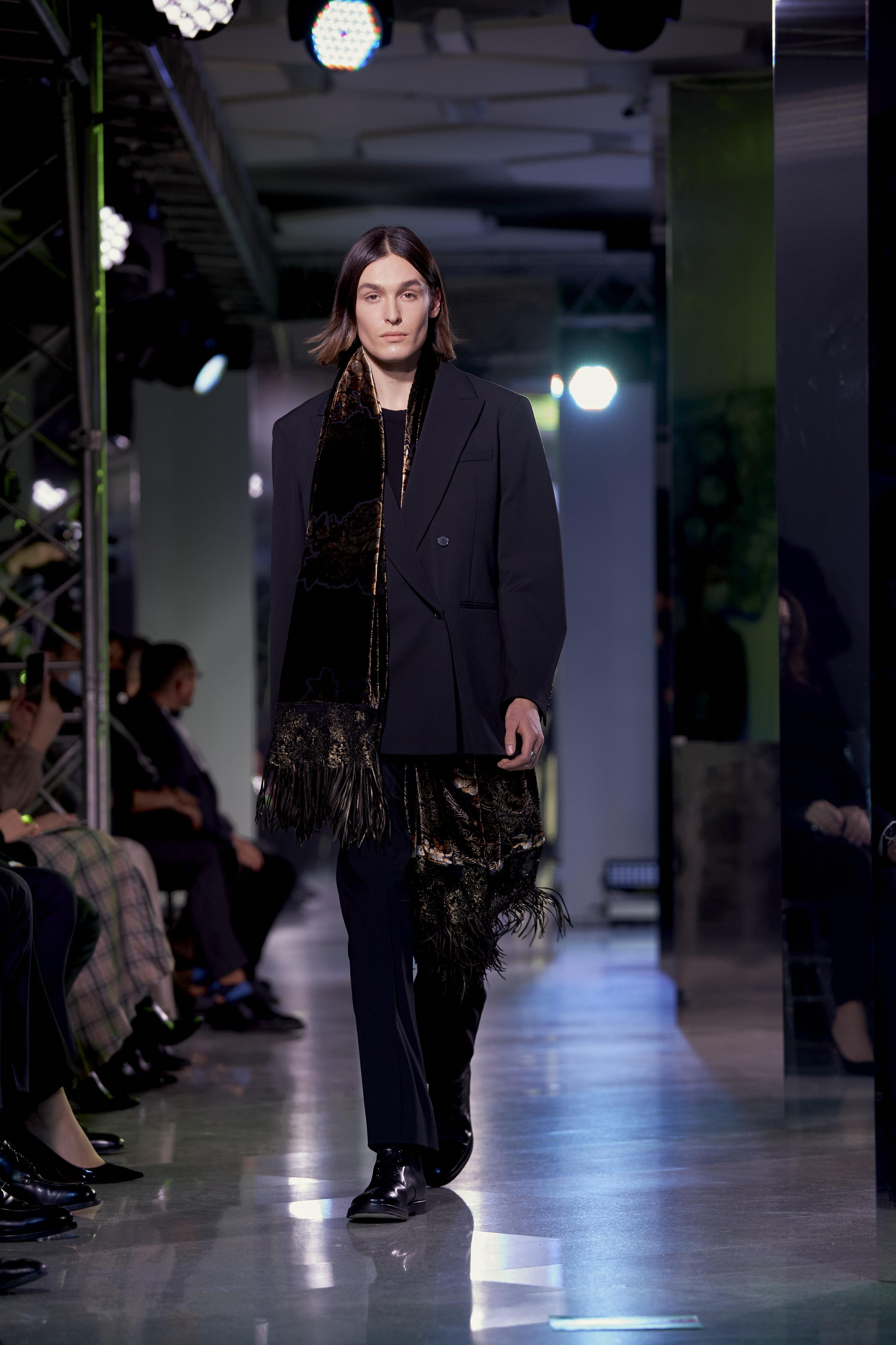 Cosmopolitan провел в Уфе показ «Мода без границ» (фото 5)