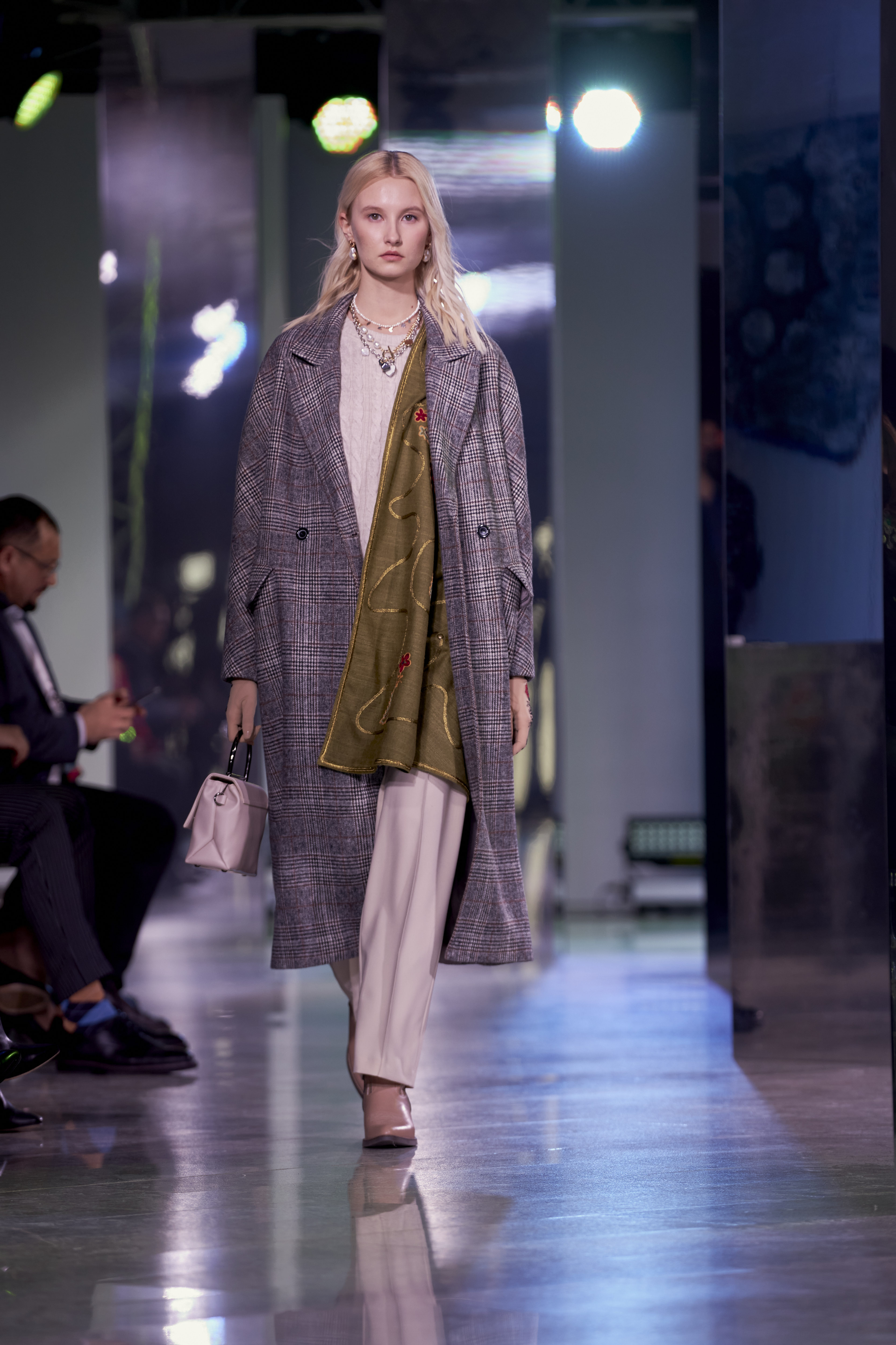 Cosmopolitan провел в Уфе показ «Мода без границ» (фото 8)