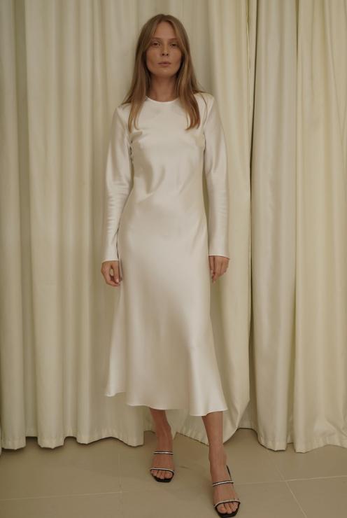 15 платьев для новогодней вечеринки, которые можно носить и после праздника (фото 13)