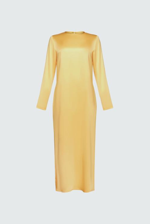 15 платьев для новогодней вечеринки, которые можно носить и после праздника (фото 14)