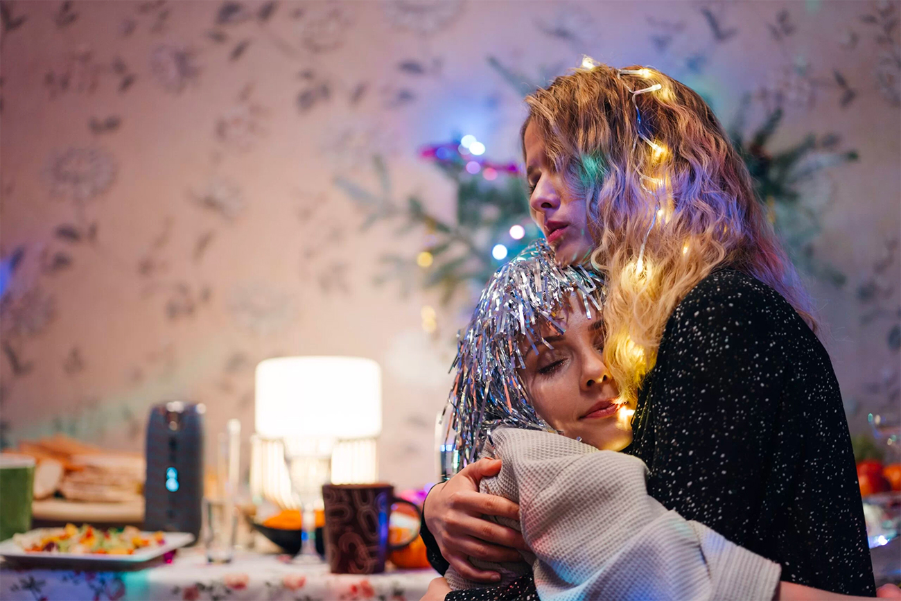 Настя, разберись: что нетак спопыткой совместить феминизм ипсихологию вновом сериале КиноПоиска (фото 5)
