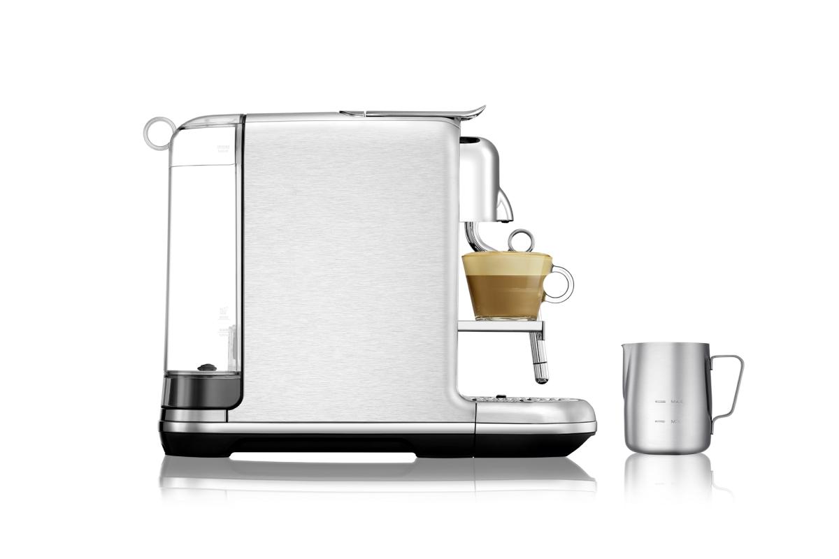 Nespresso посвятил новую коллекцию кофе Стокгольму, Токио, Вене и другим городам мира (фото 6)