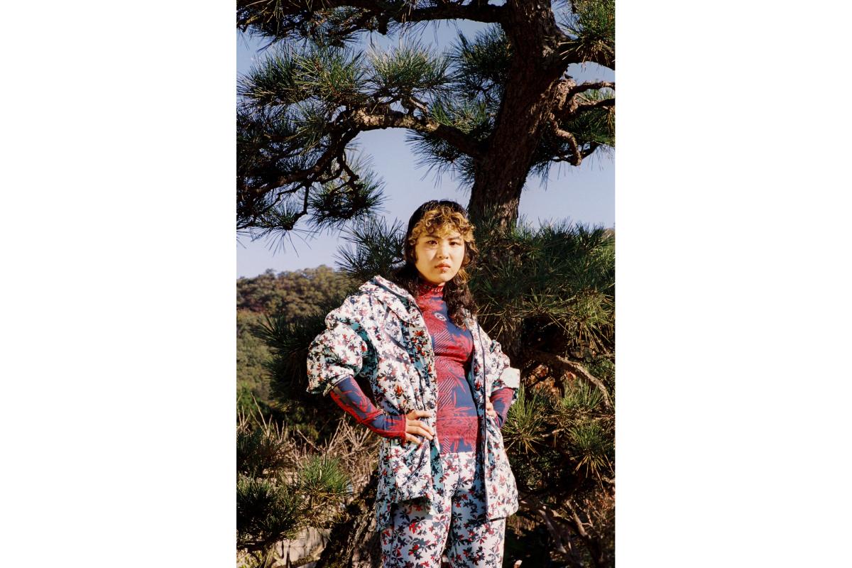 Цветочные принты и Лурдес Леон: вышла кампания новой коллекции adidas by Stella McCartney (фото 16)