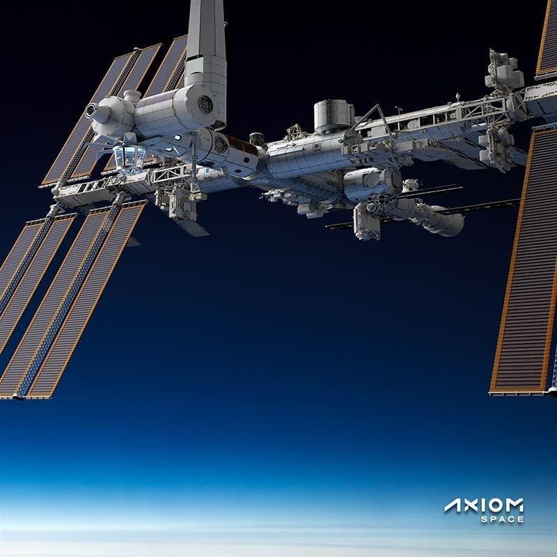 Названы имена первых космических туристов на корабле Илона Маска (фото 1)