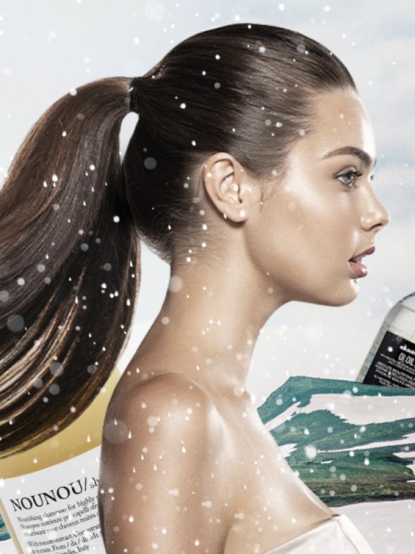 Как ухаживать за лицом, телом и волосами в мороз (фото 8)