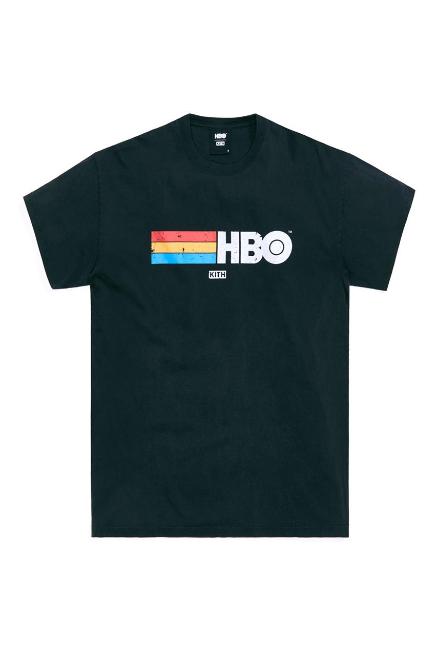 Kith выпустит коллекцию вместе с HBO (фото 3)