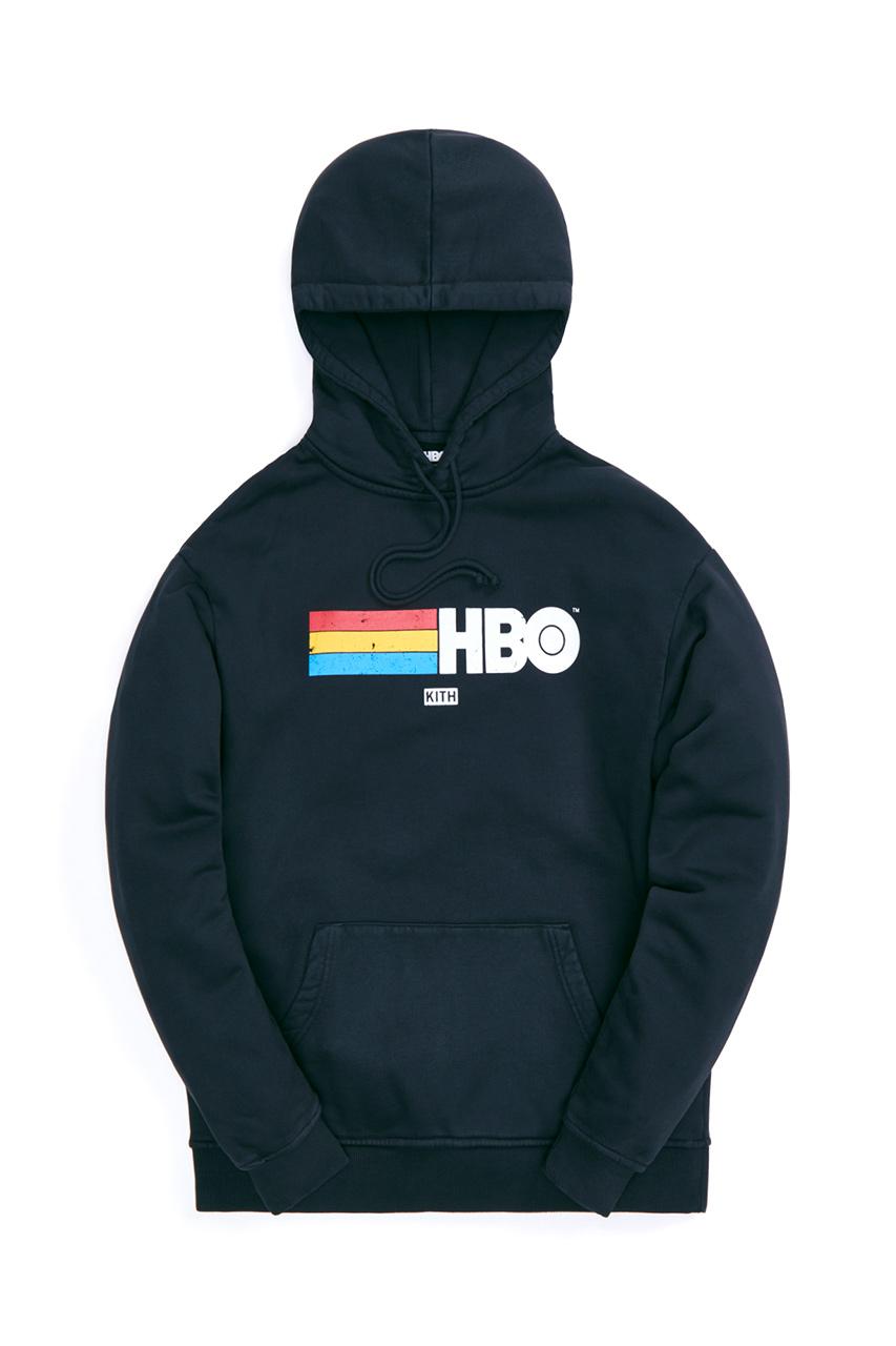 Kith выпустит коллекцию вместе с HBO (фото 1)