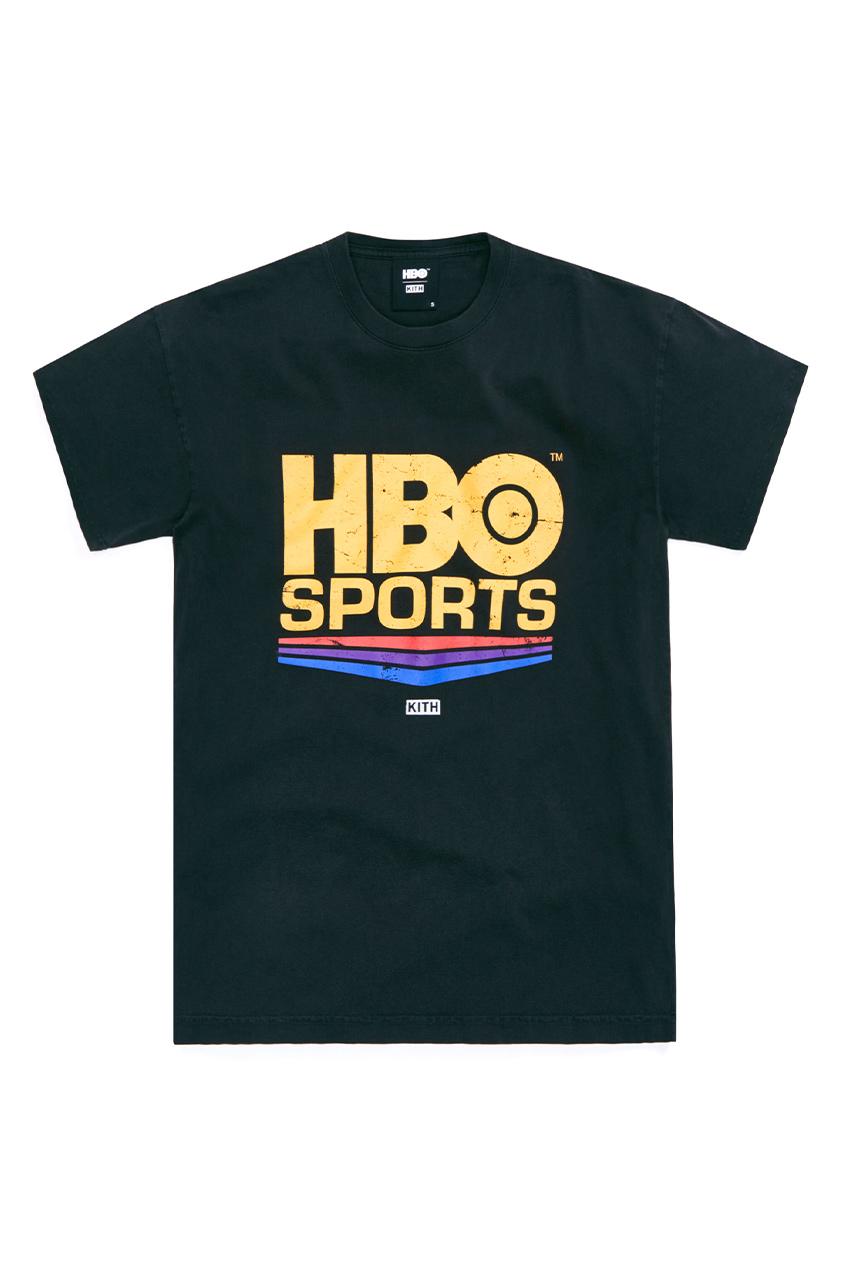 Kith выпустит коллекцию вместе с HBO (фото 4)