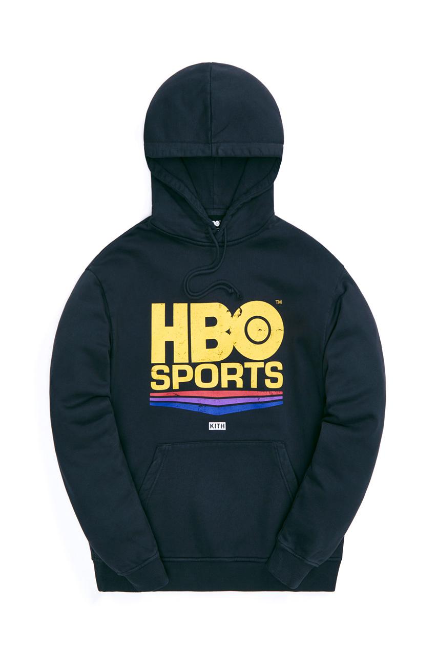 Kith выпустит коллекцию вместе с HBO (фото 2)
