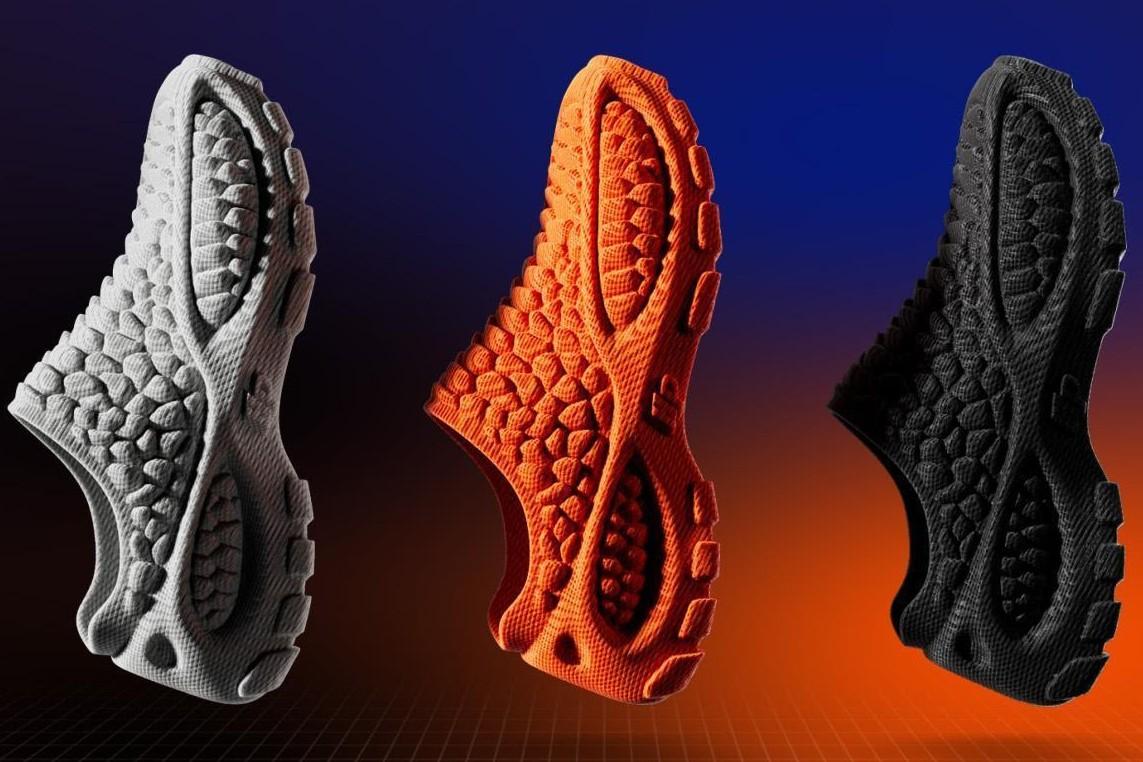 Heron Preston выпустил кроссовки, напечатанные на 3D-принтере (фото 1)