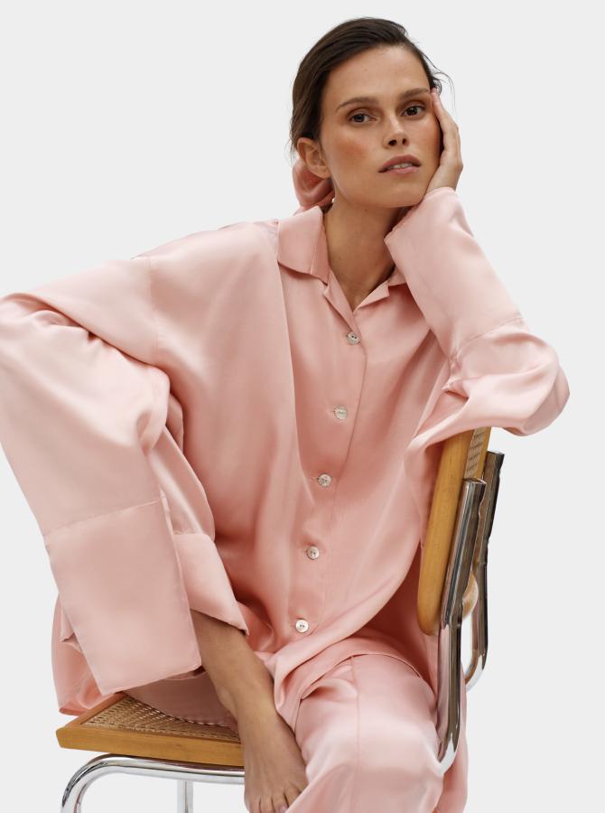 Украинский бренд Sleeper поддержит борьбу с раком груди (фото 1)