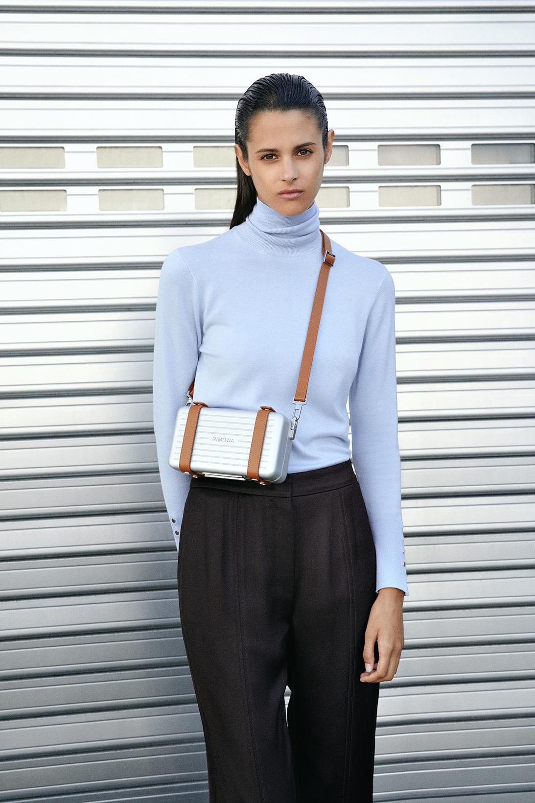 Rimowa выпустил новые унисекс-модели сумок (фото 4)