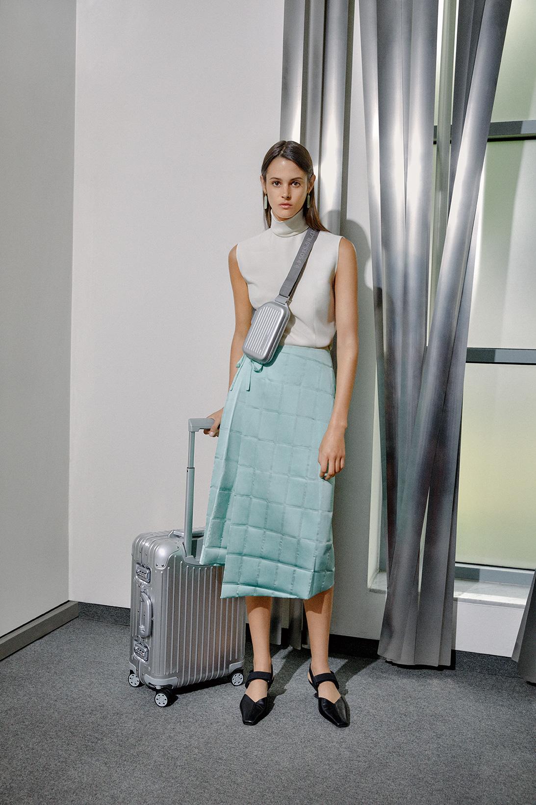 Rimowa выпустил новые унисекс-модели сумок (фото 3)