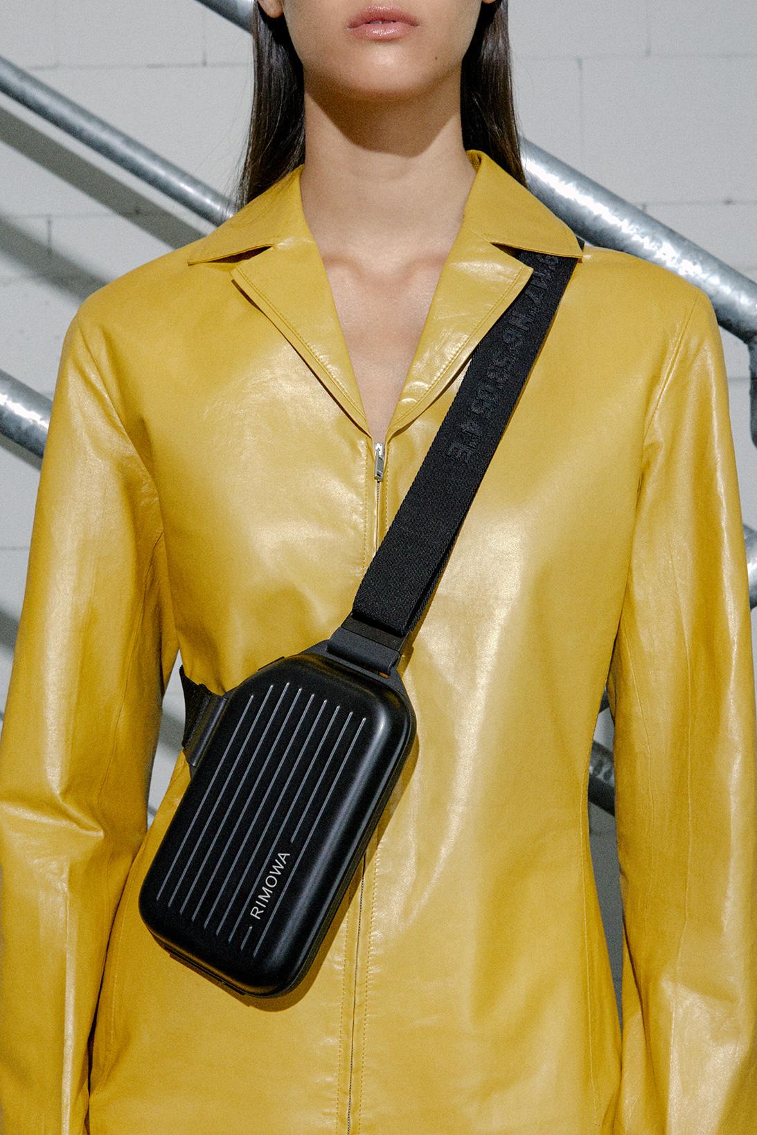 Rimowa выпустил новые унисекс-модели сумок (фото 2)