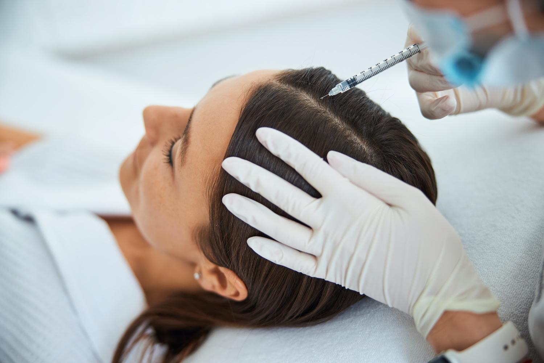 Плазмотерапия для лица и кожи головы: 8 главных вопросов (фото 3)