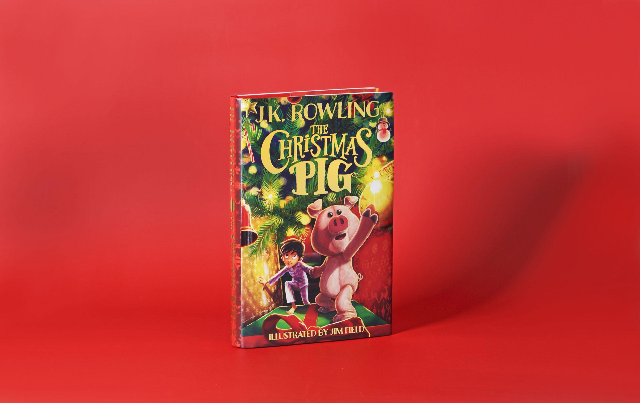 Джоан Роулинг выпустила новую детскую книгу (фото 1)