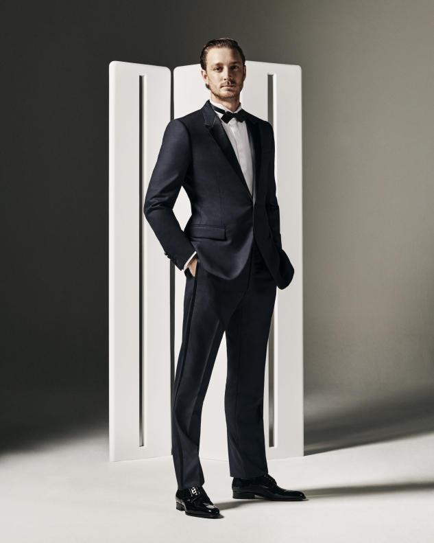 Внук Грейс Келли Пьер Казираги стал амбассадором Dior (фото 2)