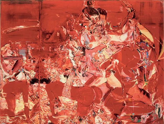 10 самых дорогих художниц мира: кто они и на чем зарабатывают (фото 5)