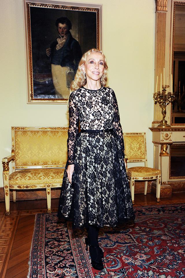 """Франка Соццани: """"В Америке Vogue продается в супермаркетах. В Италии — нет"""" (фото 3)"""