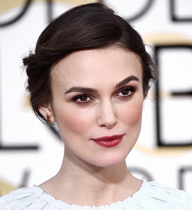 """10 migliori beauty-immagini dal tappeto rosso del """"Golden Globe"""" (foto 5)"""