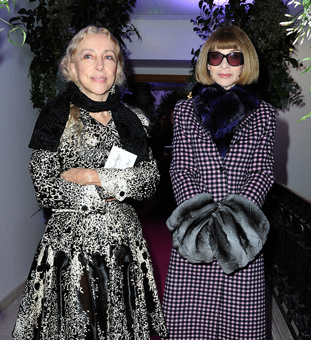 """Франка Соццани: """"В Америке Vogue продается в супермаркетах. В Италии — нет"""" (фото 2)"""