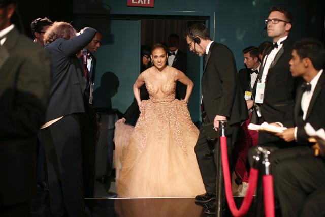 """Oscar-2015"": la cerimonia e vincitori (16 foto)"
