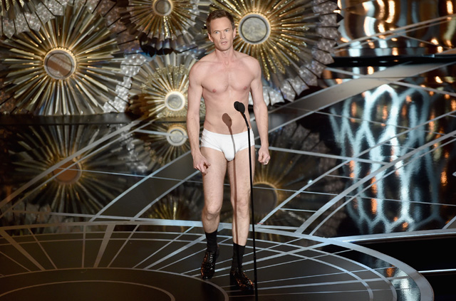 """Oscar-2015"": la cerimonia e vincitori (foto 3)"