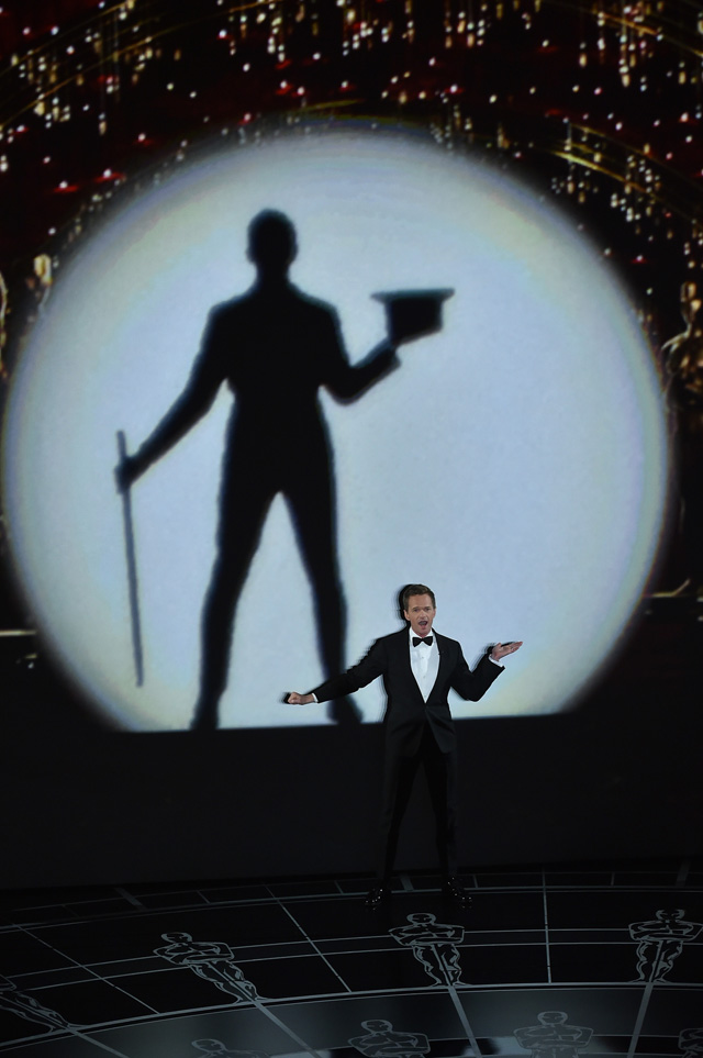 """Oscar-2015"": la cerimonia e vincitori (10 foto)"