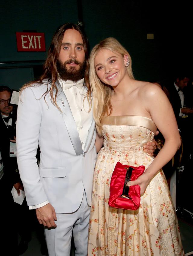 """Oscar-2015"": la cerimonia e vincitori (18 foto)"