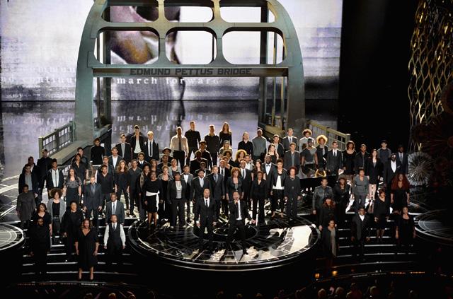 """Oscar-2015"": la cerimonia e vincitori (13 foto)"