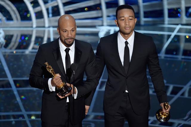 """Oscar-2015"": la cerimonia e vincitori (12 foto)"