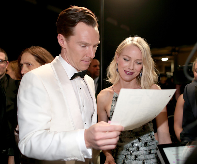 """Oscar-2015"": la cerimonia e vincitori (14 foto)"