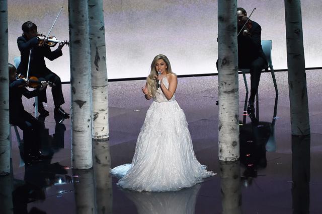 """Oscar-2015"": la cerimonia e vincitori (11 foto)"