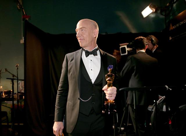 """Oscar-2015"": la cerimonia e vincitori (6 foto)"