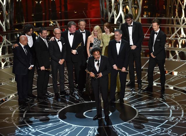 """Oscar-2015"": la cerimonia e vincitori (foto 1)"