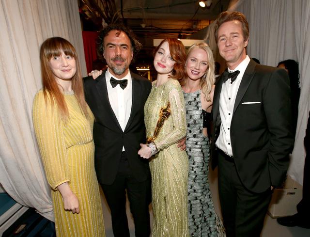 """Oscar-2015"": la cerimonia e vincitori (foto 2)"