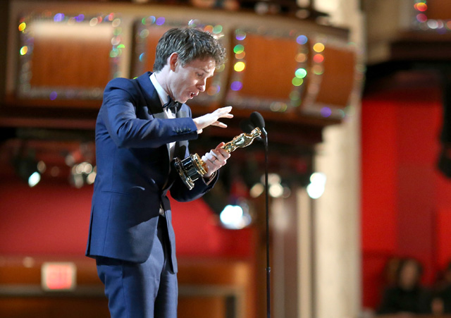 """Oscar-2015"": la cerimonia e vincitori (foto 4)"