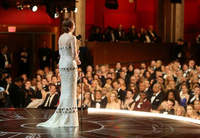 """Oscar-2015"": la cerimonia e vincitori (8 foto)"