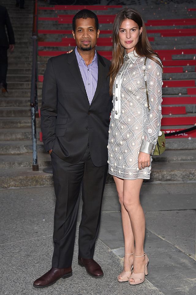 Ежегодный кинофестиваль Tribeca в Нью-Йорке (фото 10)