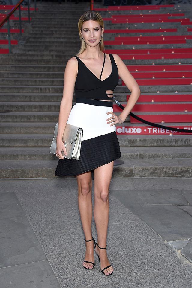 Ежегодный кинофестиваль Tribeca в Нью-Йорке (фото 4)