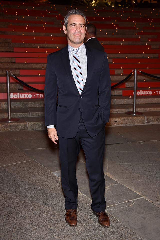 Ежегодный кинофестиваль Tribeca в Нью-Йорке (фото 7)
