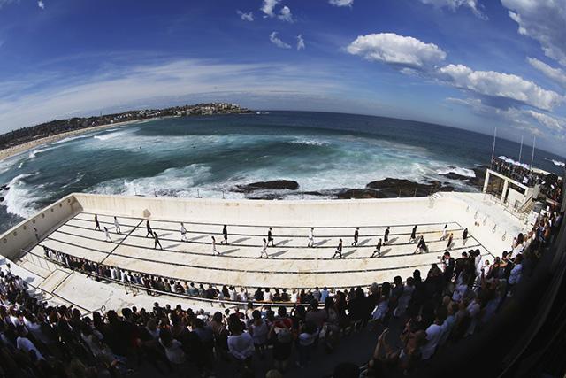 Неделя моды в Австралии: лучшие показы (фото 6)
