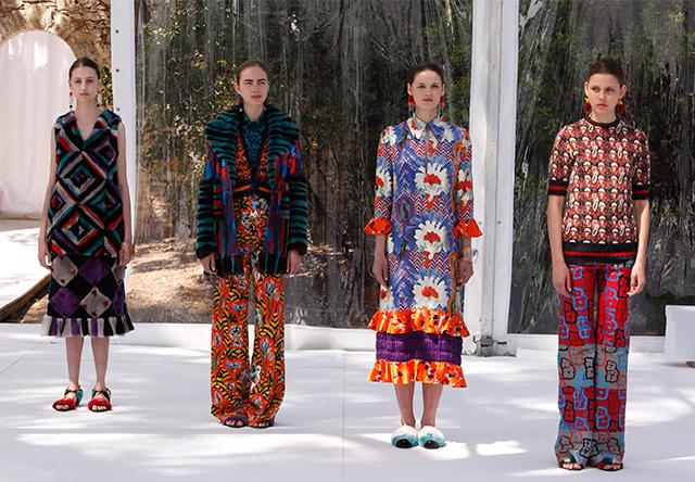 Модный мастер-класс от Карла Лагерфельд (фото 8)