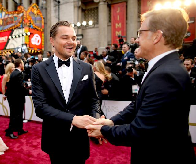 Лео и Оскар: часть пятая