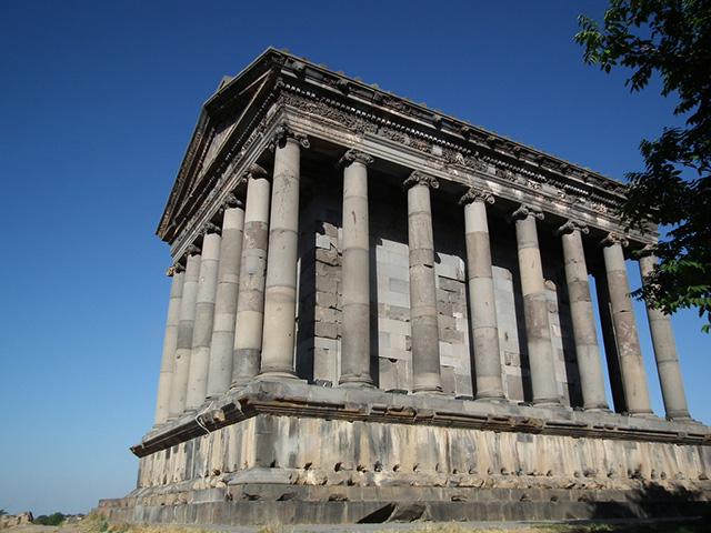 Армения: 6 мест, ради которых стоит там побывать (фото 2)