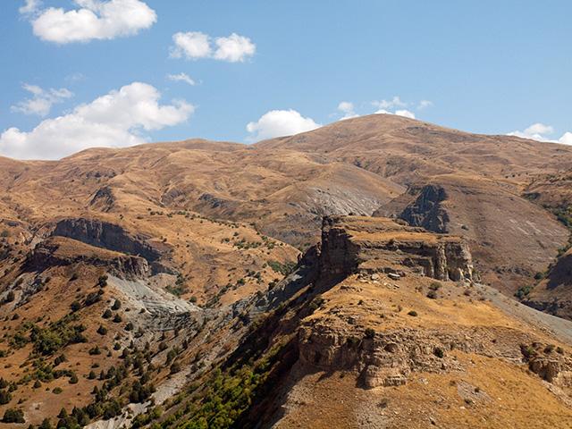 Армения: 6 мест, ради которых стоит там побывать (фото 6)